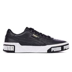 Buty tenisówki damskie puma cali bold wmns - 370811-03