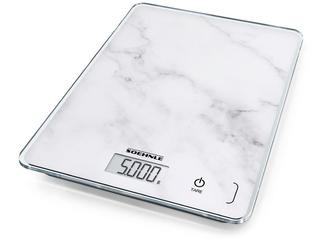 Elektroniczna waga kuchenna page compact 300 marble