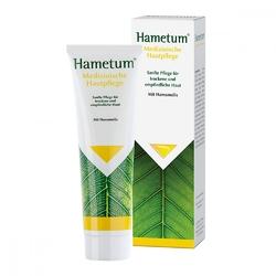 Hametum krem medyczny do pielęgnacji skóry
