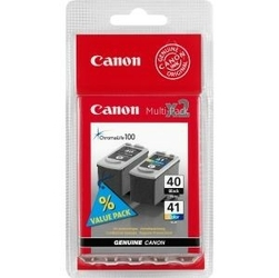 Canon Tusz PG-40CL-41 MULTI PACK 0615B043