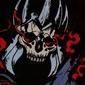 Wiedźmin - eredin, the bringer of death - plakat wymiar do wyboru: 21x29,7 cm