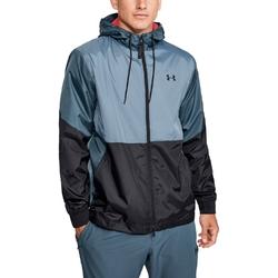 Kurtka męska ua field house jacket - szary