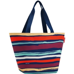 Torba na zakupy reisenthel shopper m artist stripes rzs3058