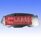 Filtr powietrza hiflofiltro hfa1617 3130555 honda fjs 600