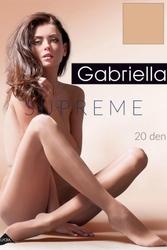 Rajstopy gabriella supreme 20 den code 397
