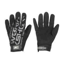 Rękawice omp workshop czarne