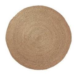 Dywan okrągły dip naturalny  150cm