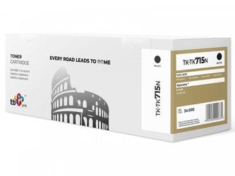 TB Print Toner do Kyocera TK-715 czarny TK-TK715N 100 nowy