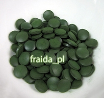Spirulina bio - tabletki 250g
