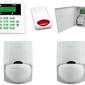 Alarm satel ca-5 lcd, gsm, 2xlc-100 pi, syg. zew. spl-5010r - szybka dostawa lub możliwość odbioru w 39 miastach
