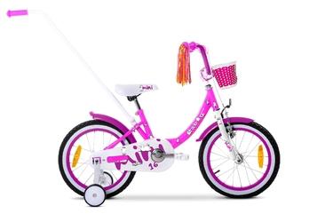 Rower dziecięcy tabou mini 14 alu 2020