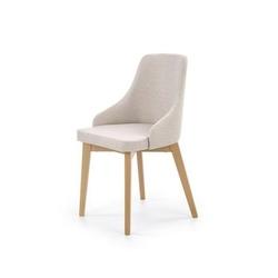 Nowoczesne krzesło timoteo