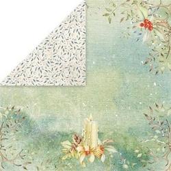 Papier do scrapbookingu 30,5x30,5 winter dream - 04 - 04