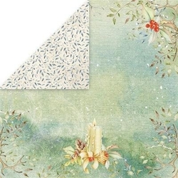 Papier do scrapbookingu 30,5x30,5 winter dream - 04 - 04