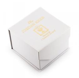 Prezentowe pudełko na zegarek - jordan kerr - komunia