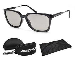 Okulary arctica s-259 polaryzacyjne z fotochromem - s-259