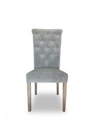 Krzesło tapicerowane valeria