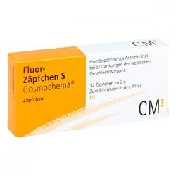 Fluorzaepfchen s cosmochema