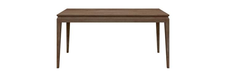Miloni :: stół rozkładany avangarde nutty 180+85cm