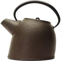 Dzbanek do herbaty ciacapo brązowy