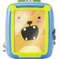Plecak dla dzieci go vinci niebieski