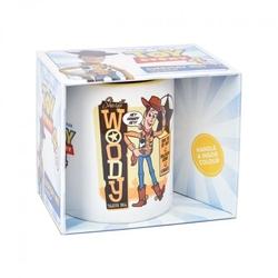 Toy story 4 szeryf chudy - kubek