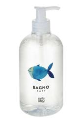 Płyn do kąpieli baby pasqualino 500ml