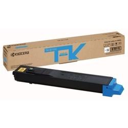 Toner oryginalny kyocera tk-8115c 1t02p3cnl0 błękitny - darmowa dostawa w 24h