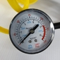 Kompresor sprężarka samochodowy dwutłokowy titanium winch