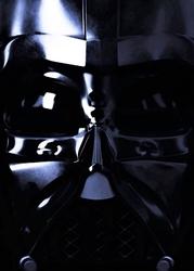 Face it star wars gwiezdne wojny - darth vader - plakat wymiar do wyboru: 70x100 cm