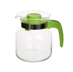 Dzbanek do herbaty, kawy, wody i soku szklany altom design 0,65 l