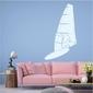 Szablon do malowania windsurfing 2041