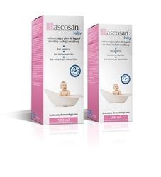 Hascosan baby płyn 500ml