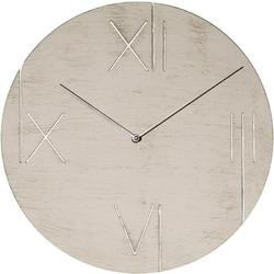Zegar ścienny Galileo Nextime 43 cm, biały 3104 WI
