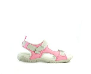 Sandały damskie ame rl08 róż