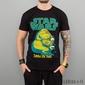 Koszulka star wars - jabba the hutt