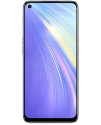 Realme 6 smartfon 8gb+128gb rmx2001 biały