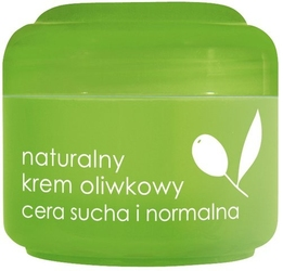 Ziaja oliwkowy, krem do twarzy, 50ml