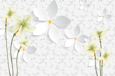 Fototapeta kwiaty 3239