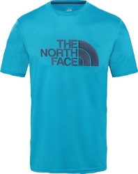 T-shirt męski the north face train n logo flex t93uws8ee
