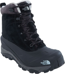 Buty męskie the north face chilkat iii t939v6we3