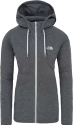 Kurtka damska the north face mezzaluna t92uasth6