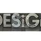 Naklejka projektowanie form