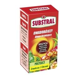 Polysect 005 sl – zwalcza mszyce i inne szkodniki roślin – 25 ml substral