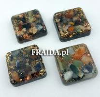 Orgonit - amulet mały