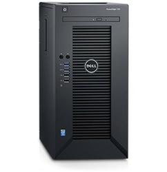 Dell serwer t30 e3-1225v5 8gb 1x1tb dvdrw 1nbd