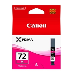 Canon oryginalny ink pgi72pm, photo magenta, 14ml, 6408b001, canon pixma pro-10