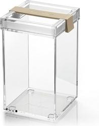 Pojemnik Kitchen Active Design L beżowy