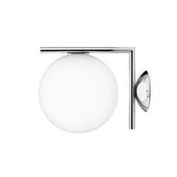 Flos :: lampa kinkiet ic cw2 - chrom