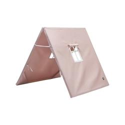 Namiot dla dzieci do zabawy kids concept - składany różowy